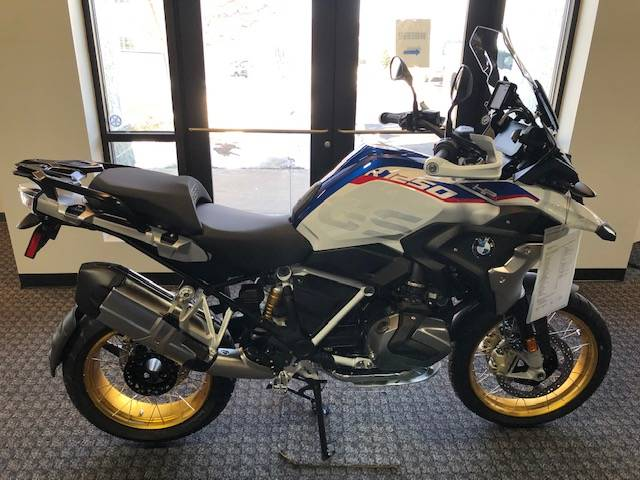 2019 BMW R 1250 GS in Omaha, Nebraska - Photo 1