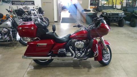 2012 Harley-Davidson Road Glide® Ultra in Chippewa Falls, Wisconsin