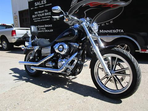 2009 Harley-Davidson Dyna® Low Rider® in South Saint Paul, Minnesota - Photo 3