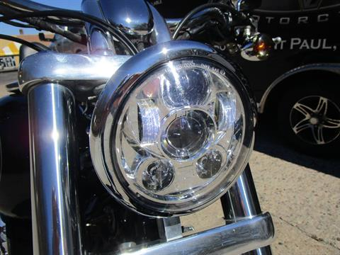 2009 Harley-Davidson Dyna® Low Rider® in South Saint Paul, Minnesota - Photo 5