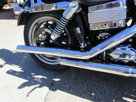 2009 Harley-Davidson Dyna® Low Rider® in South Saint Paul, Minnesota - Photo 6