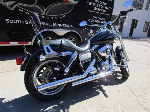 2009 Harley-Davidson Dyna® Low Rider® in South Saint Paul, Minnesota - Photo 7