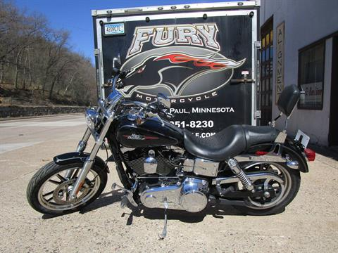 2009 Harley-Davidson Dyna® Low Rider® in South Saint Paul, Minnesota - Photo 12