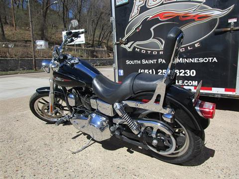 2009 Harley-Davidson Dyna® Low Rider® in South Saint Paul, Minnesota - Photo 13