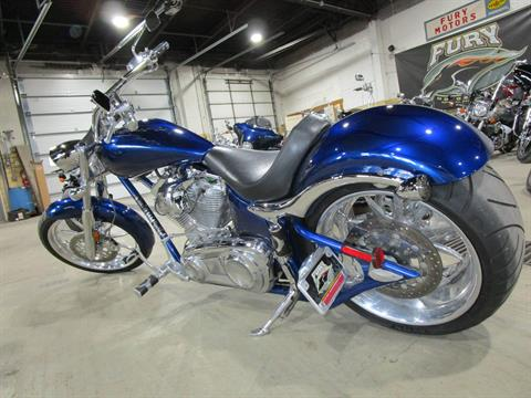 2008 Big Dog Motorcycles Mastiff in South Saint Paul, Minnesota