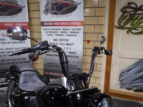 2010 Harley-Davidson Softail® Fat Boy® Lo in South Saint Paul, Minnesota - Photo 10