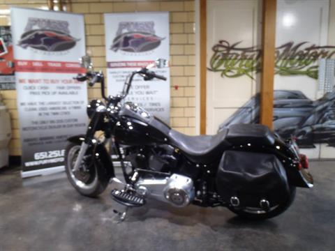 2010 Harley-Davidson Softail® Fat Boy® Lo in South Saint Paul, Minnesota - Photo 16