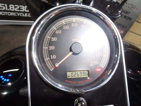 2010 Harley-Davidson Softail® Fat Boy® Lo in South Saint Paul, Minnesota - Photo 24