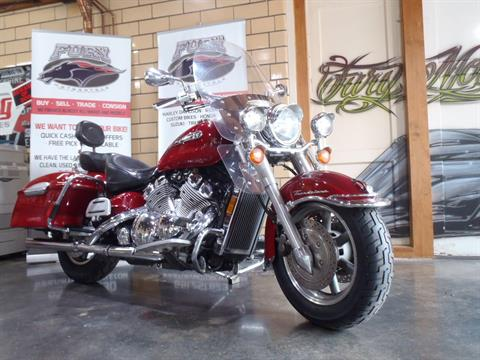 1999 Yamaha Royal Star Tour Deluxe in South Saint Paul, Minnesota - Photo 6