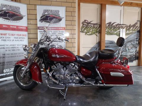 1999 Yamaha Royal Star Tour Deluxe in South Saint Paul, Minnesota - Photo 14