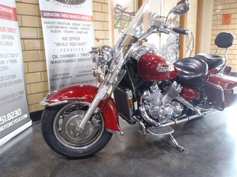 1999 Yamaha Royal Star Tour Deluxe in South Saint Paul, Minnesota - Photo 15