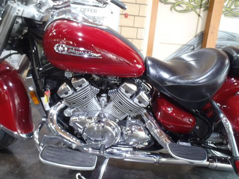 1999 Yamaha Royal Star Tour Deluxe in South Saint Paul, Minnesota - Photo 16