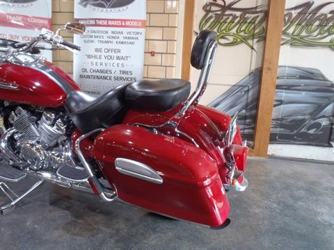 1999 Yamaha Royal Star Tour Deluxe in South Saint Paul, Minnesota - Photo 17