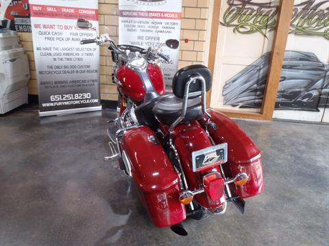 1999 Yamaha Royal Star Tour Deluxe in South Saint Paul, Minnesota - Photo 20