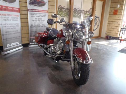1999 Yamaha Royal Star Tour Deluxe in South Saint Paul, Minnesota - Photo 22