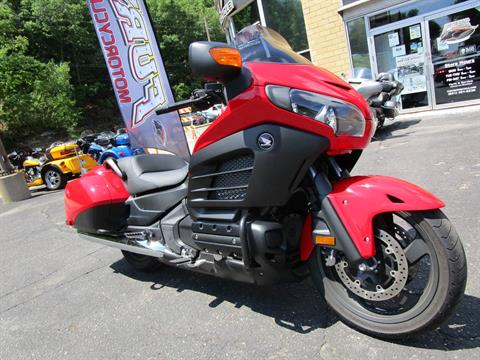 2013 Honda Gold Wing® F6B in South Saint Paul, Minnesota