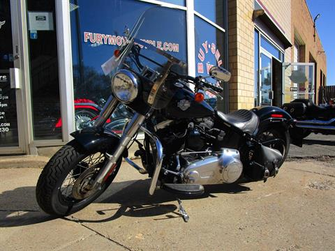 2012 Harley-Davidson Softail® Slim™ in South Saint Paul, Minnesota - Photo 7