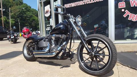 2009 Harley-Davidson Softail® Night Train® in South Saint Paul, Minnesota