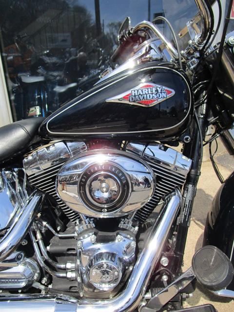 2012 Harley-Davidson Heritage Softail® Classic in South Saint Paul, Minnesota - Photo 2