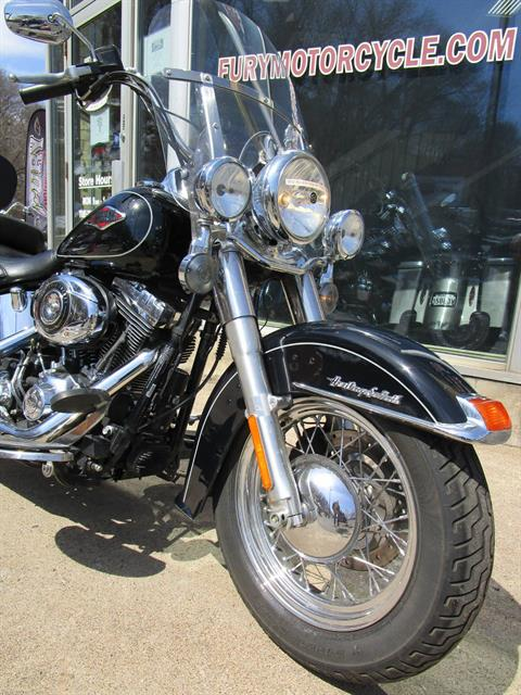 2012 Harley-Davidson Heritage Softail® Classic in South Saint Paul, Minnesota - Photo 3