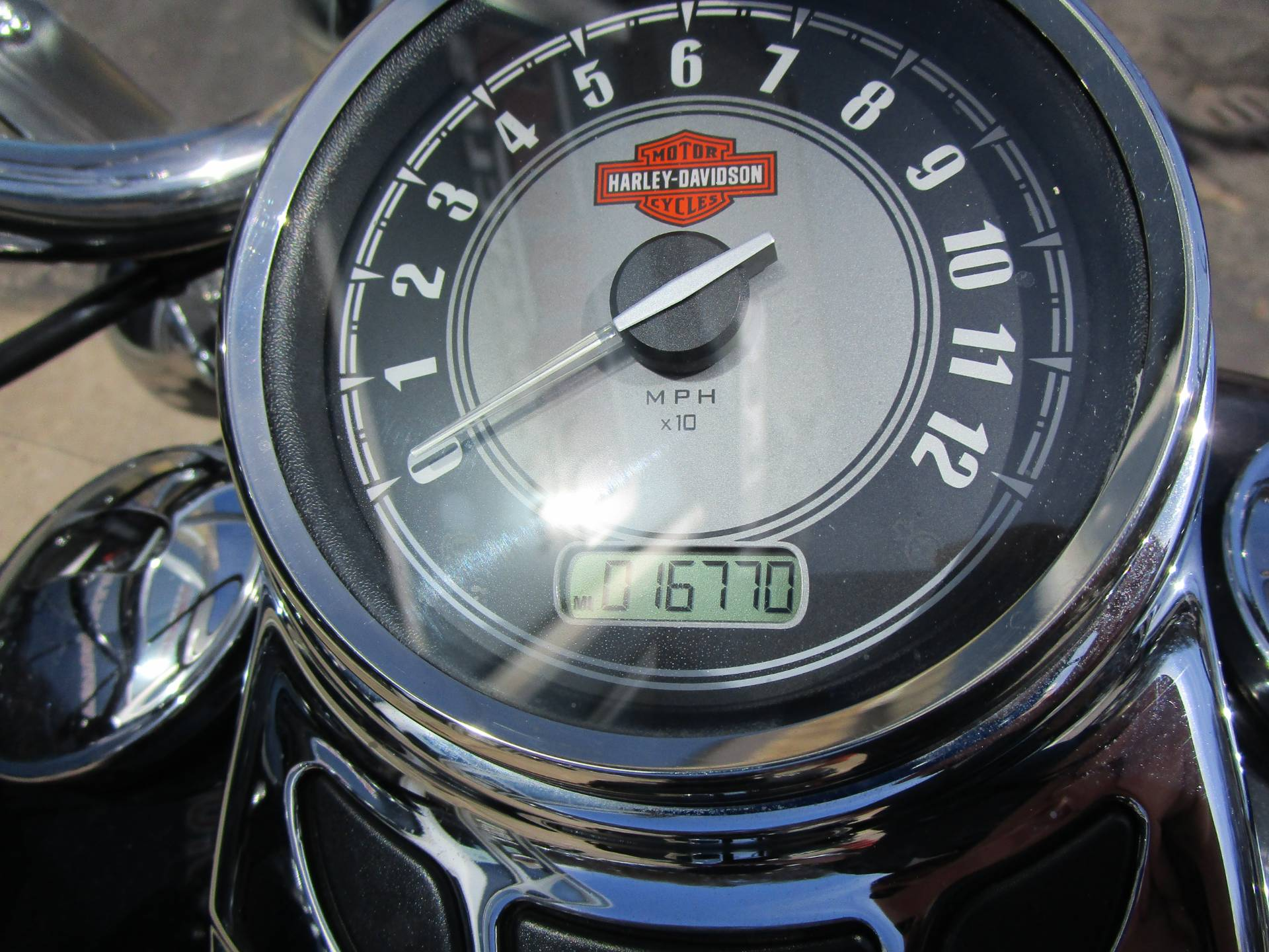2012 Harley-Davidson Heritage Softail® Classic in South Saint Paul, Minnesota - Photo 7