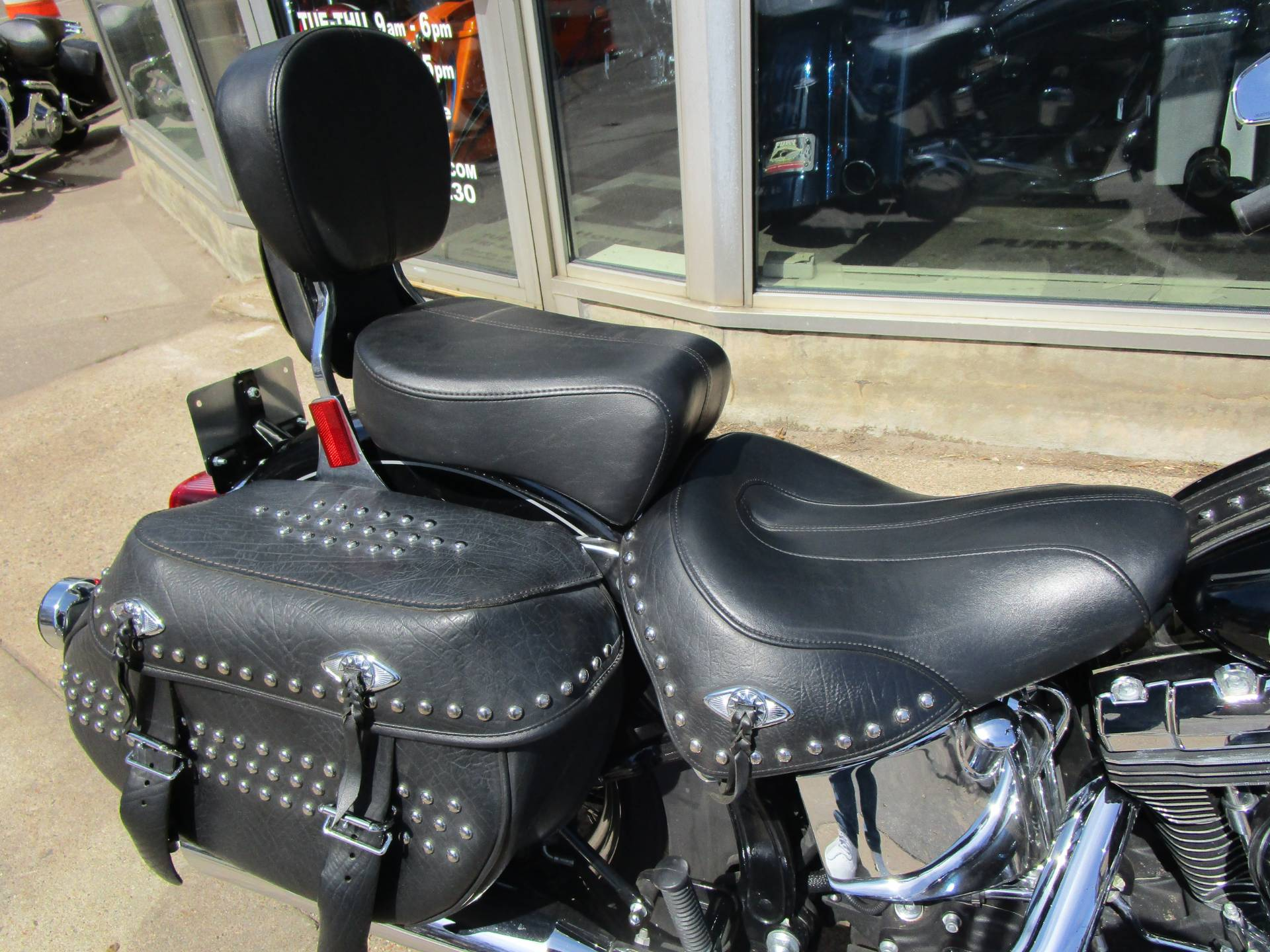 2012 Harley-Davidson Heritage Softail® Classic in South Saint Paul, Minnesota - Photo 8