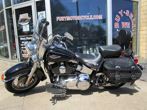 2012 Harley-Davidson Heritage Softail® Classic in South Saint Paul, Minnesota - Photo 10
