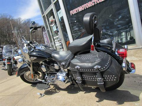 2012 Harley-Davidson Heritage Softail® Classic in South Saint Paul, Minnesota - Photo 11