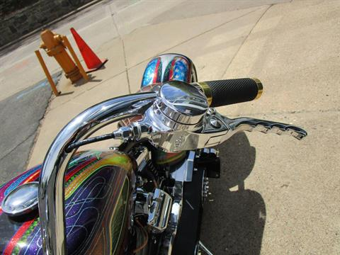 2004 Donnie Smith Custom Dakota Thunder Chopper in South Saint Paul, Minnesota