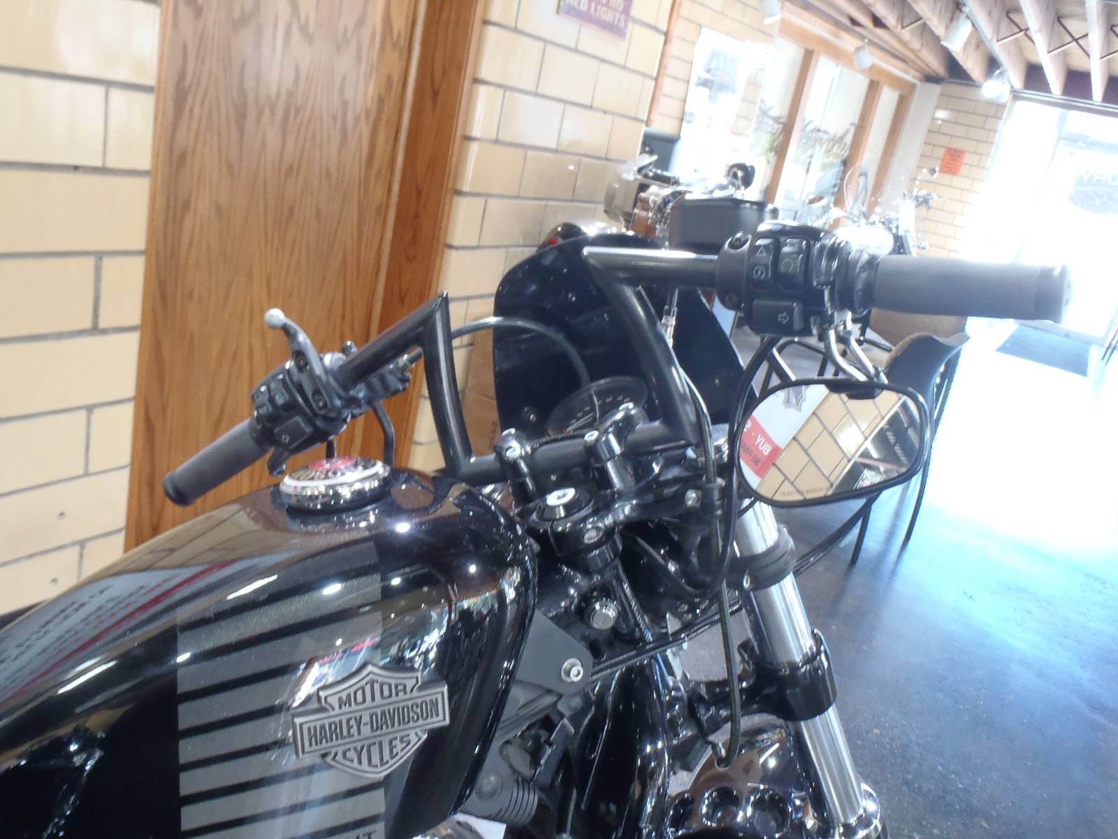 2016 Harley-Davidson Forty-Eight® in South Saint Paul, Minnesota - Photo 5