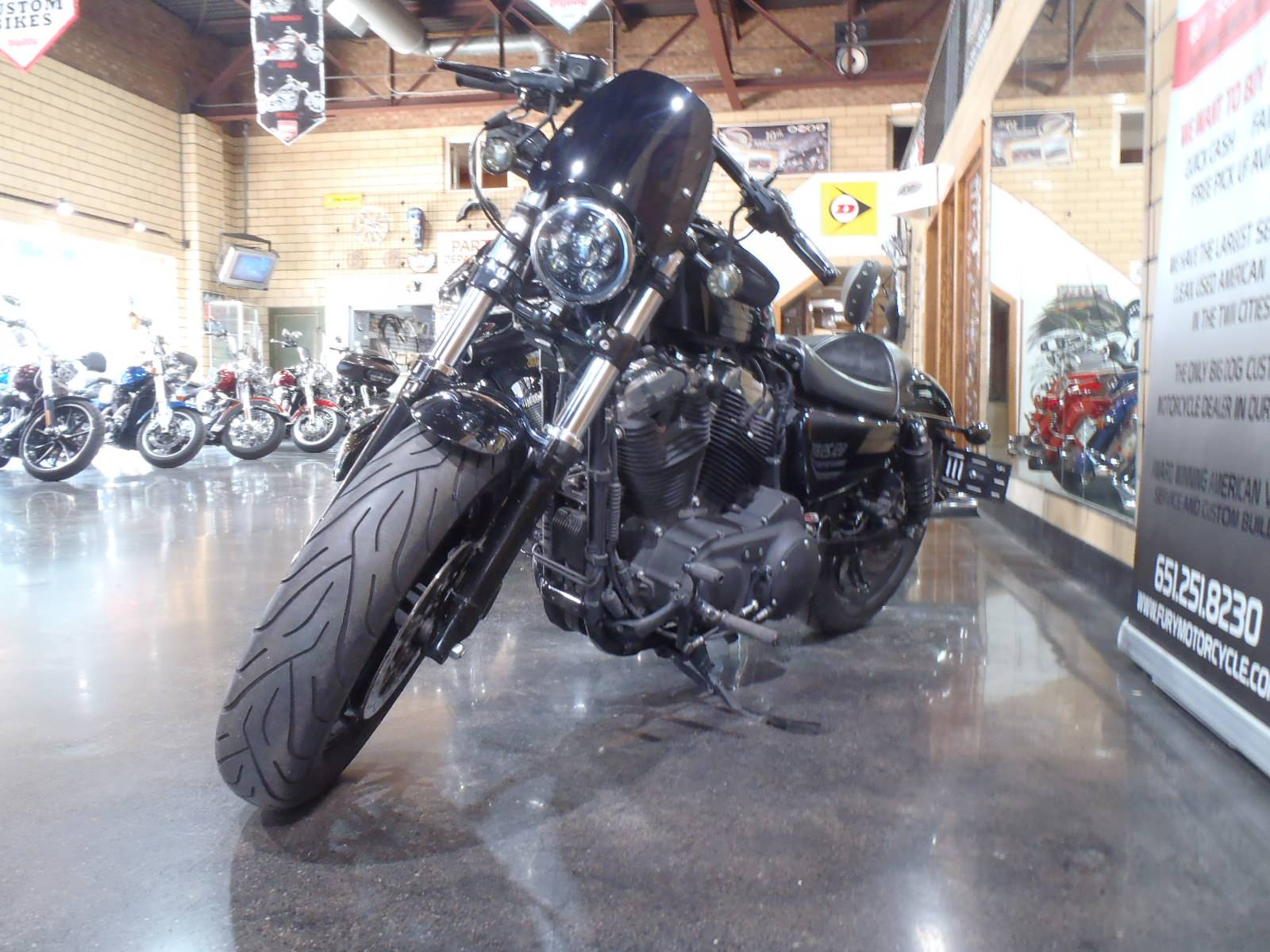 2016 Harley-Davidson Forty-Eight® in South Saint Paul, Minnesota - Photo 12
