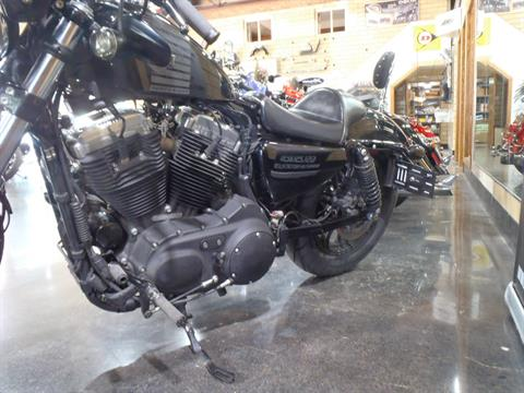 2016 Harley-Davidson Forty-Eight® in South Saint Paul, Minnesota - Photo 13