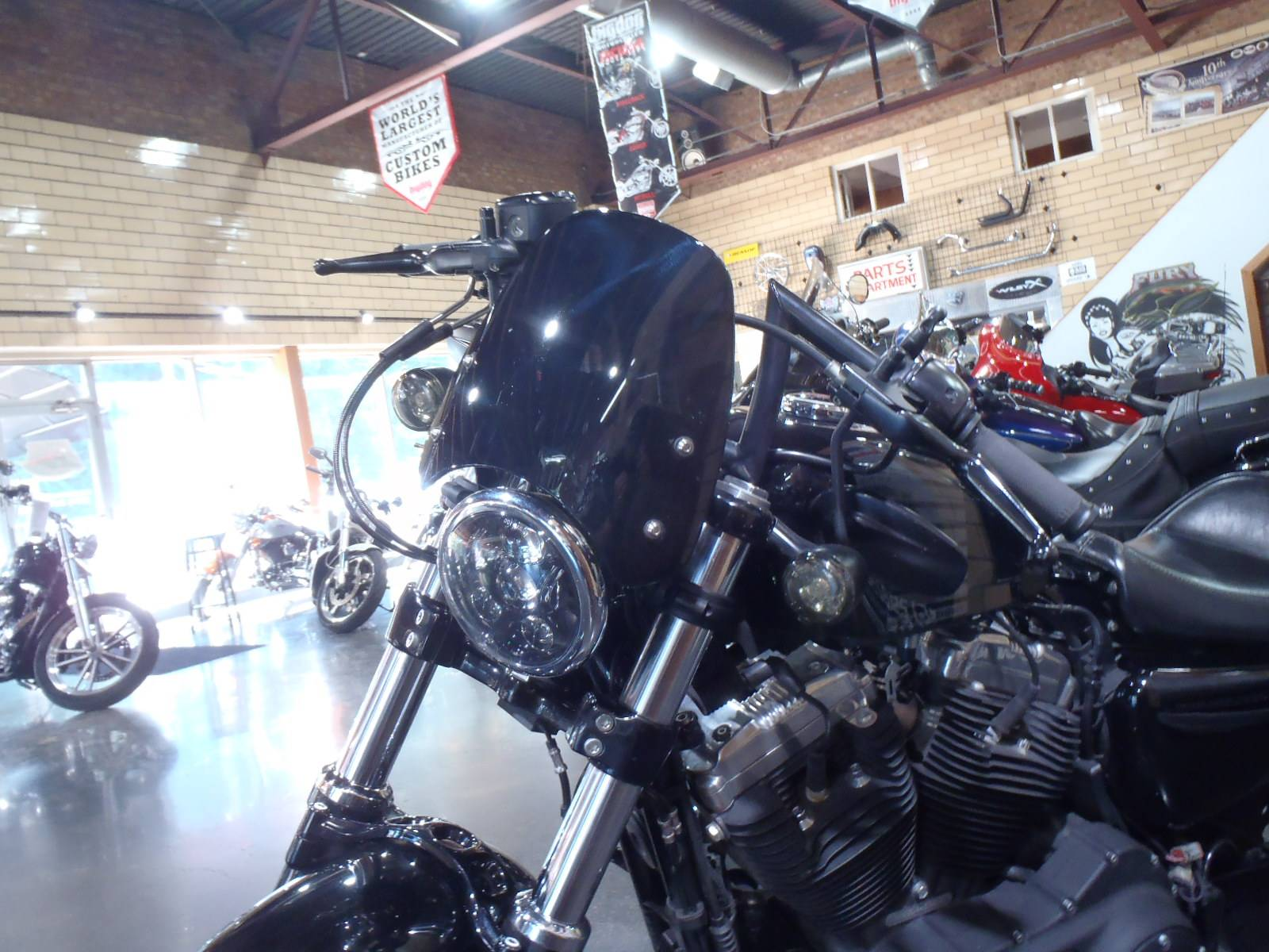 2016 Harley-Davidson Forty-Eight® in South Saint Paul, Minnesota - Photo 14