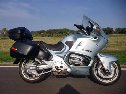1997 BMW R1100RT A in South Saint Paul, Minnesota - Photo 1