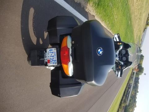 1997 BMW R1100RT A in South Saint Paul, Minnesota - Photo 12