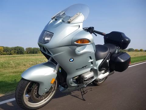 1997 BMW R1100RT A in South Saint Paul, Minnesota - Photo 10
