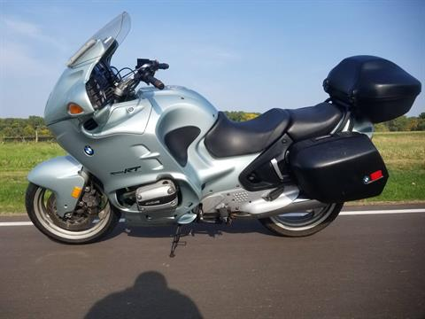 1997 BMW R1100RT A in South Saint Paul, Minnesota - Photo 14