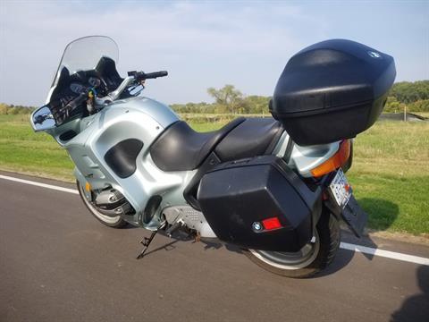 1997 BMW R1100RT A in South Saint Paul, Minnesota - Photo 15
