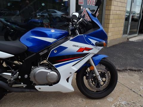 2009 Suzuki GS500F in South Saint Paul, Minnesota - Photo 3
