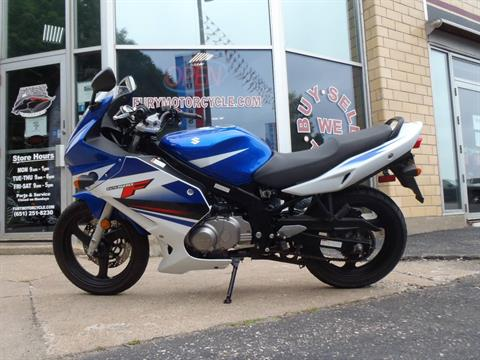 2009 Suzuki GS500F in South Saint Paul, Minnesota - Photo 9