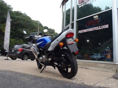 2009 Suzuki GS500F in South Saint Paul, Minnesota - Photo 10