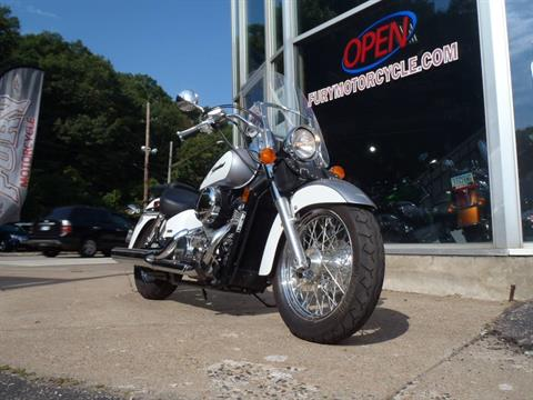2007 Honda Shadow Aero® in South Saint Paul, Minnesota - Photo 2