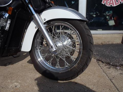 2007 Honda Shadow Aero® in South Saint Paul, Minnesota - Photo 3