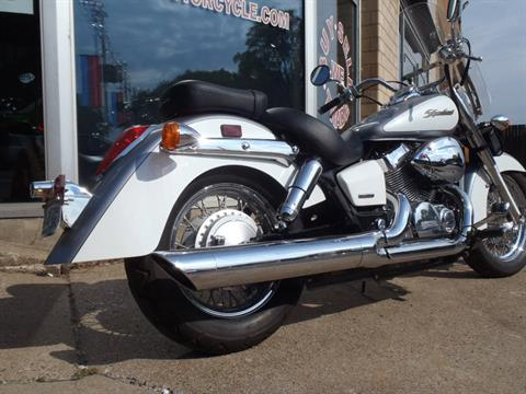 2007 Honda Shadow Aero® in South Saint Paul, Minnesota - Photo 5