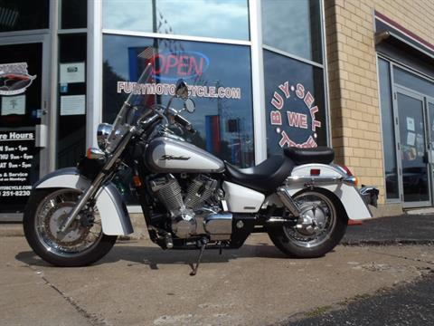 2007 Honda Shadow Aero® in South Saint Paul, Minnesota - Photo 11