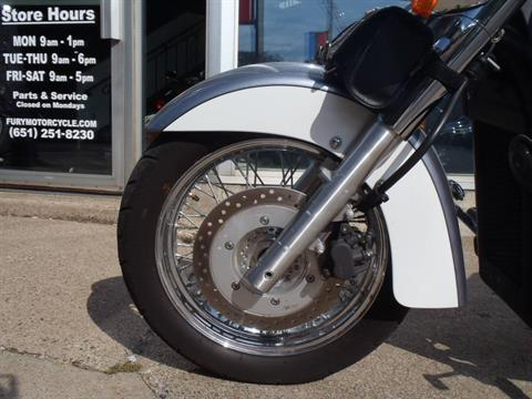2007 Honda Shadow Aero® in South Saint Paul, Minnesota - Photo 14