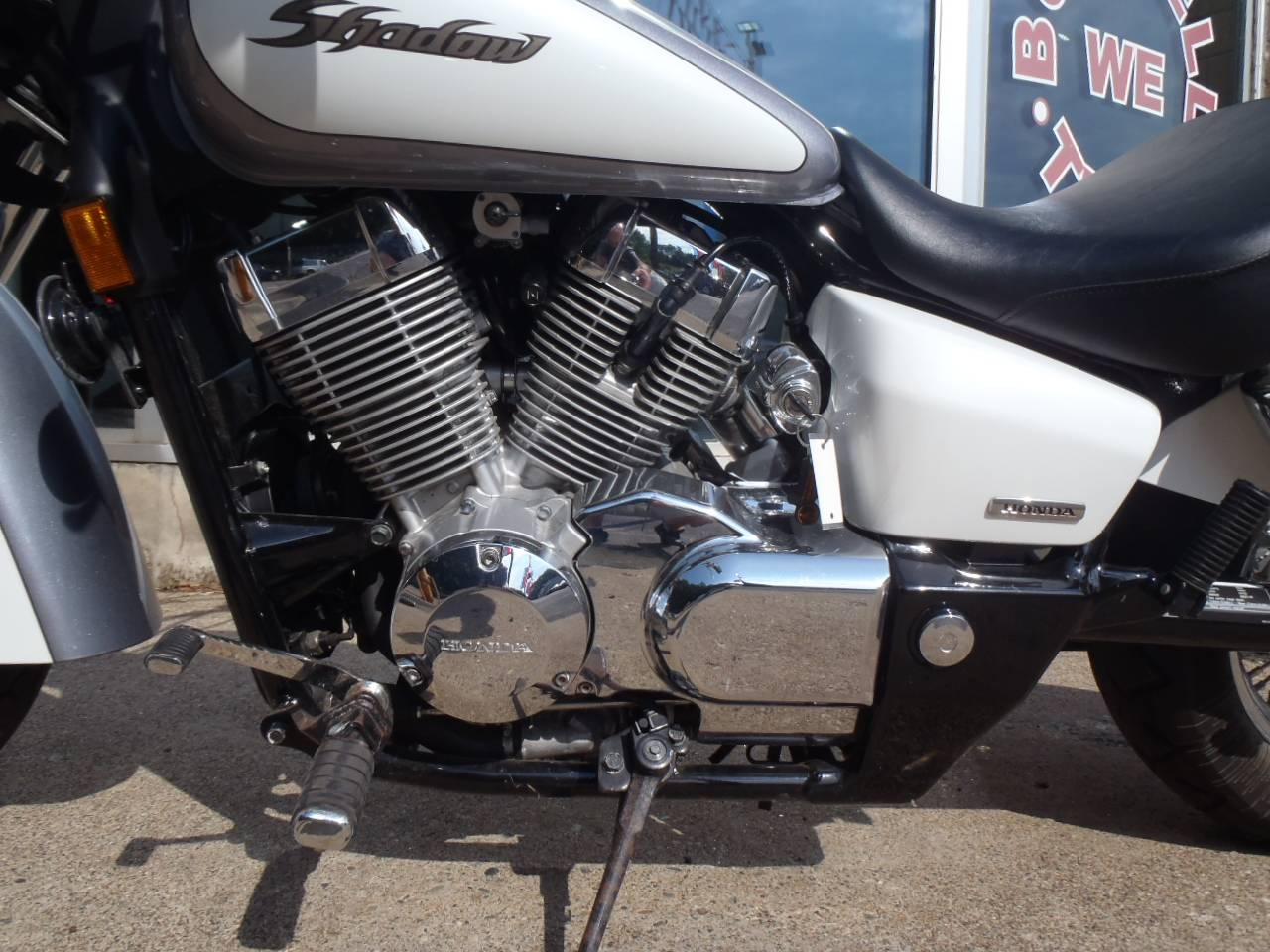 2007 Honda Shadow Aero® in South Saint Paul, Minnesota - Photo 15