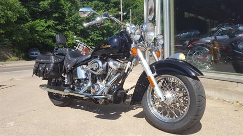 2003 Indian Spirit Roadmaster in South Saint Paul, Minnesota