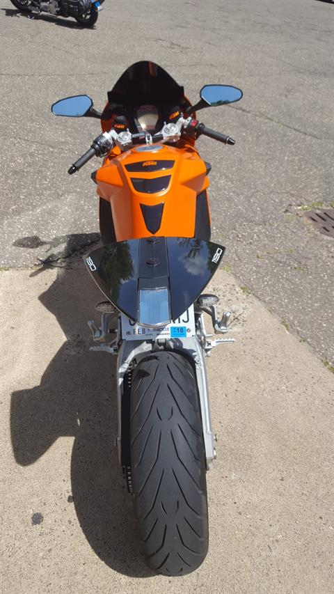 2008 KTM RC8 in South Saint Paul, Minnesota