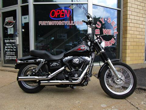 2007 Harley-Davidson Dyna® Street Bob® in South Saint Paul, Minnesota - Photo 2
